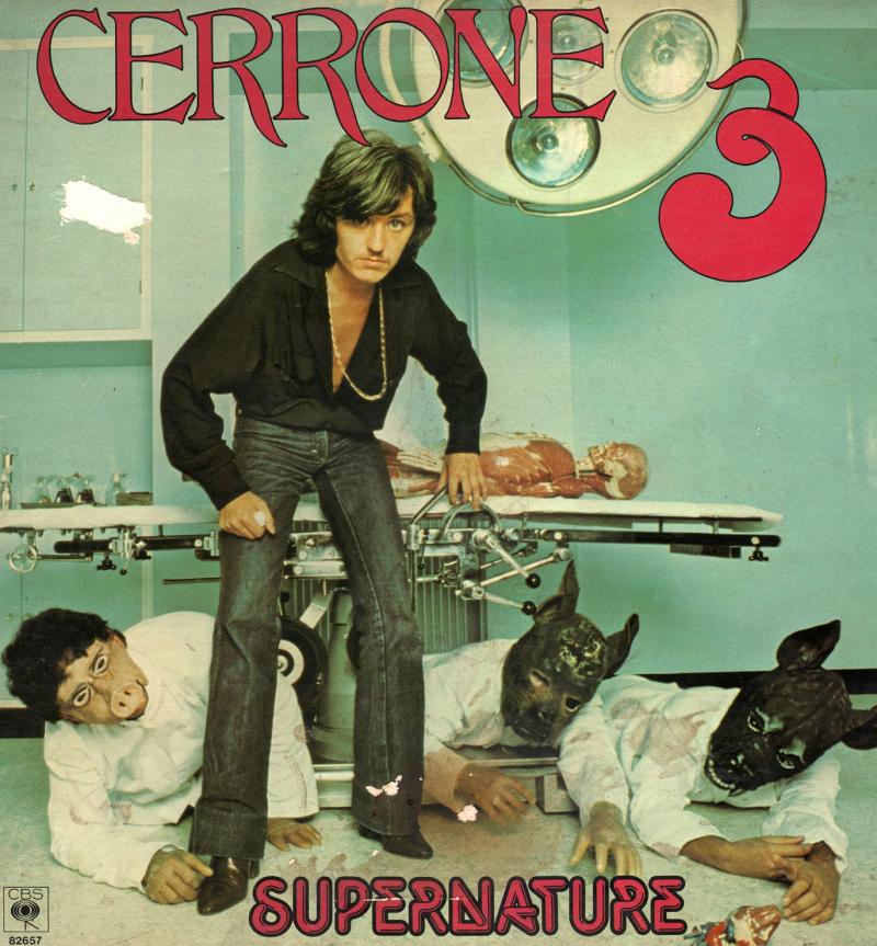 Cerrone - Supernature (Cerrone 3)Ok