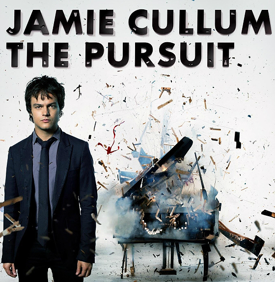 Jamie Cullum Lp-The pursuitOk