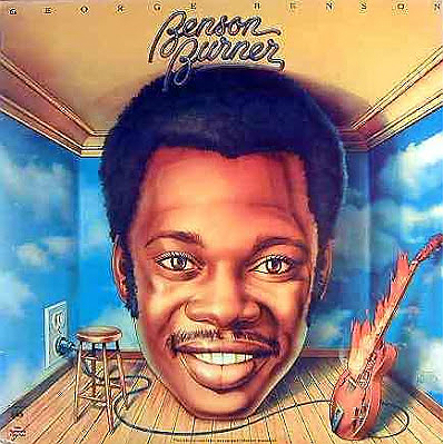 George Benson CollectionOk