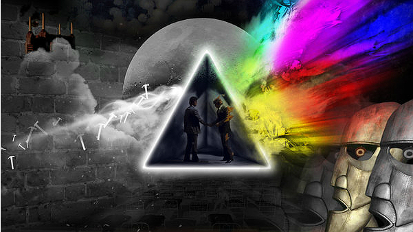 Pink Floyd - álbumesOk