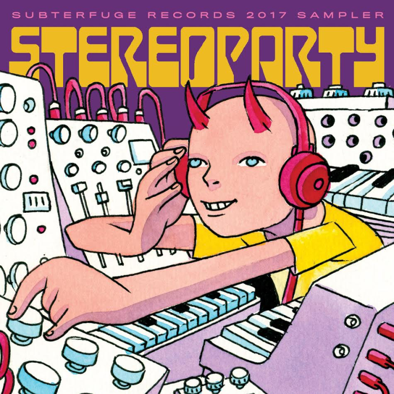 Stereoparty17