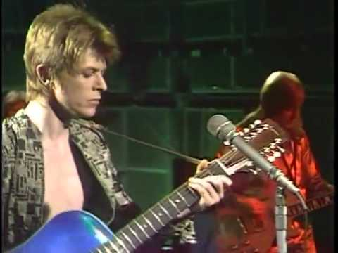 Bowiequeen