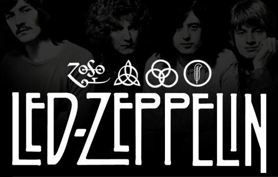 Led Zeppelin - Misterio cuatro símbolos