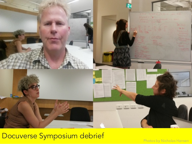 Docuverse Symposium 2