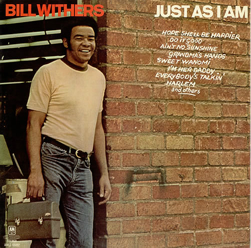 Bill Withers Lp-Love songnsOk
