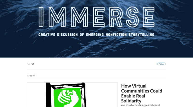 Immerse 2