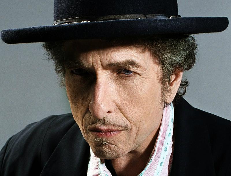 Bob Dylan 1OkNo