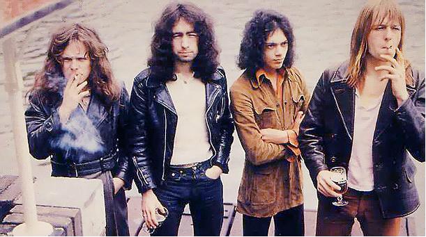 Bad Company año 1970OkNo