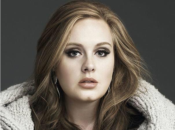 Adele 1OkNo