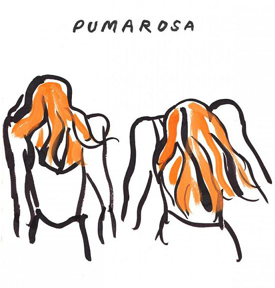 Pumarosa LP-pumarosaOk