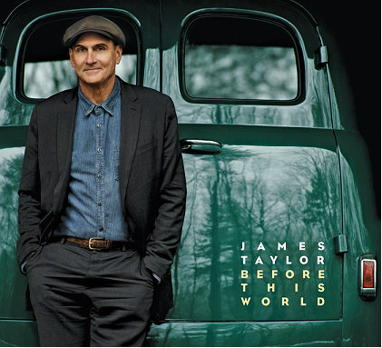 James Taylor - Lp-Before thisOk