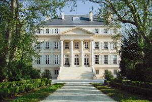1Chateau Margaux - G de Laubier