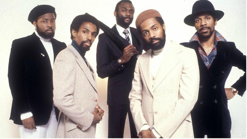 Kool & The Gang 1OK
