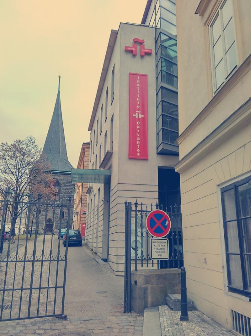 Cervantes Institut
