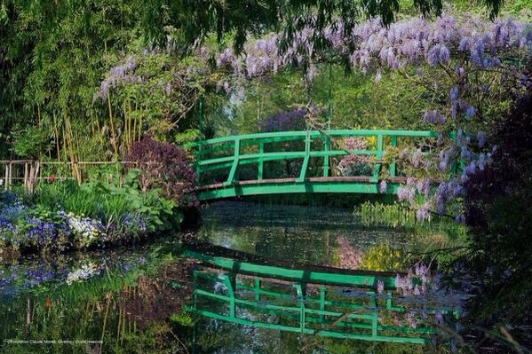 Claude Monet_Giverny