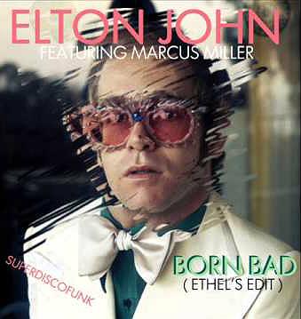 Elton John - Born badOk