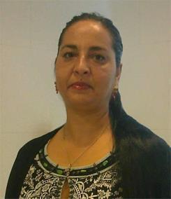 Juana Fernández