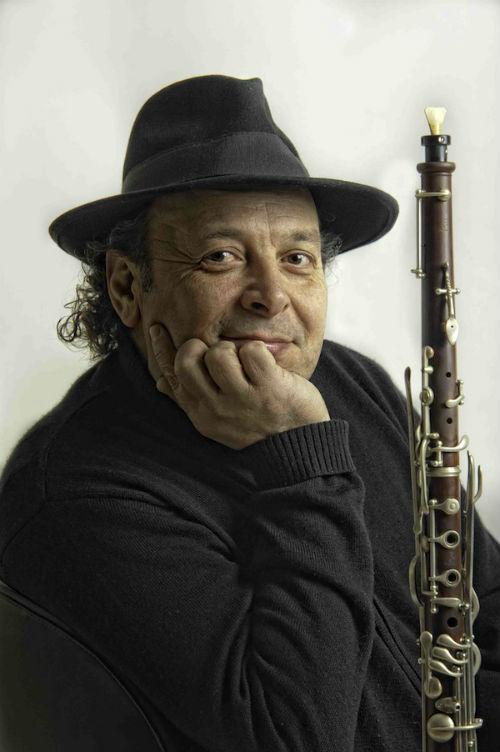 JORDI Molina Coblístic tenora blog
