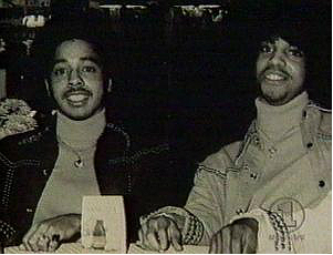 Morris Day and PrinceOk