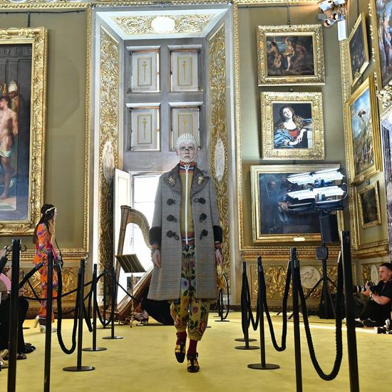 El-desfile-de-Gucci -colección-crucero-2018