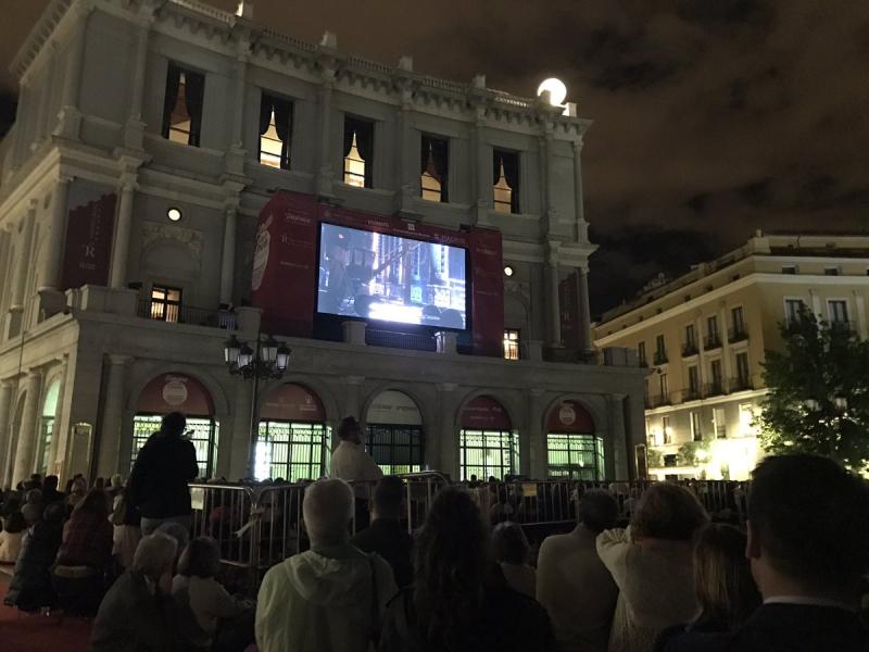 Teatro Real Madrid 02