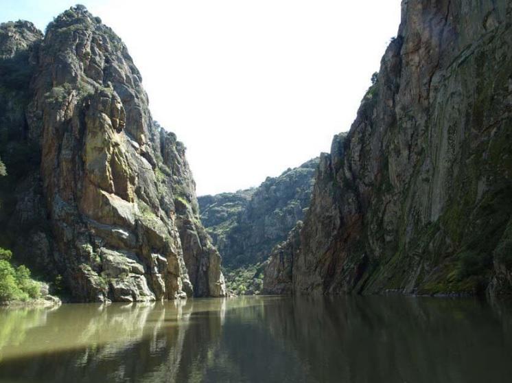Arribes del Duero_Foto Parque de los Arribes