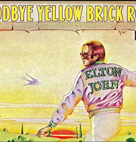 Elton JohnOk