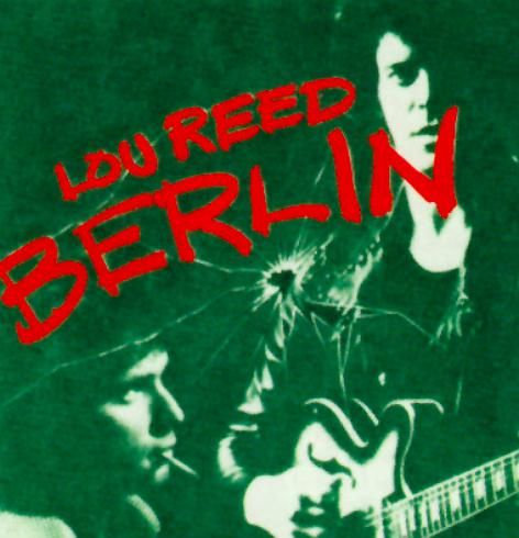 Lou Reed BerlinOk