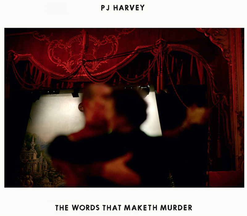 PJ HarveyOk