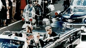 JFK asesinato