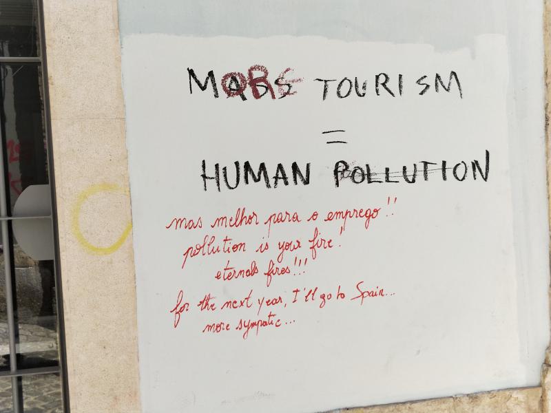 HUMAN POLUTION