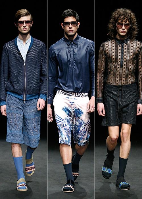 Pantalón-corto.-Diseños-de-Custo-Barcelona