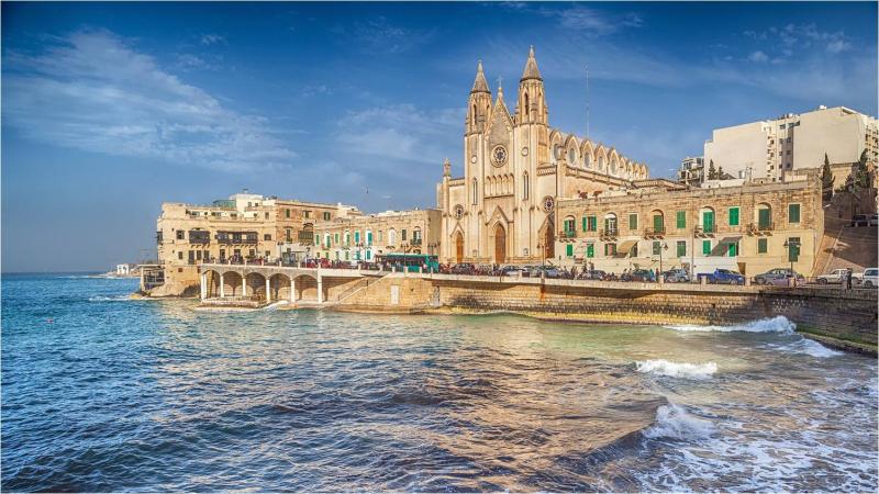 Malta_Foto IberiaExpress