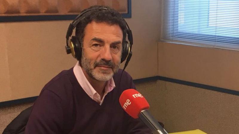 Miguel lorente