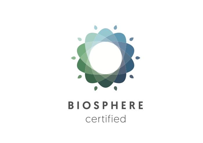 Sello_Bioosphere_certifiedhojas