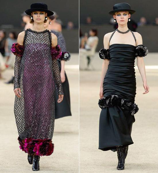 Vestidos-de-Chanel