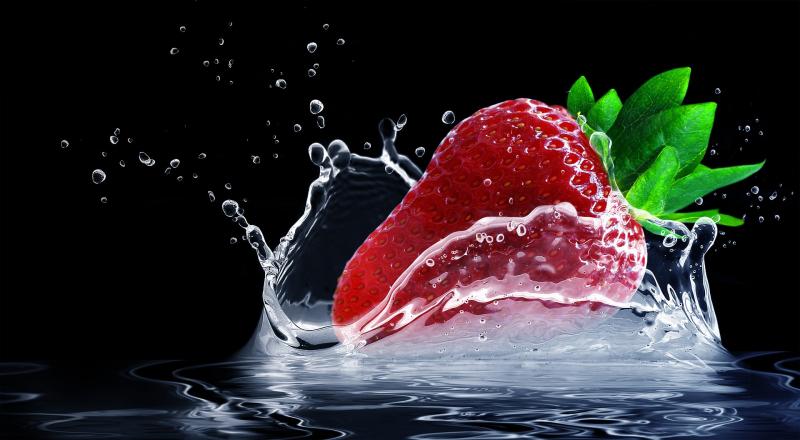 Strawberry-2293337_1920