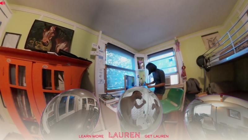 Lauren 2