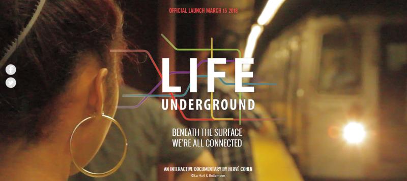 Life under ground 2