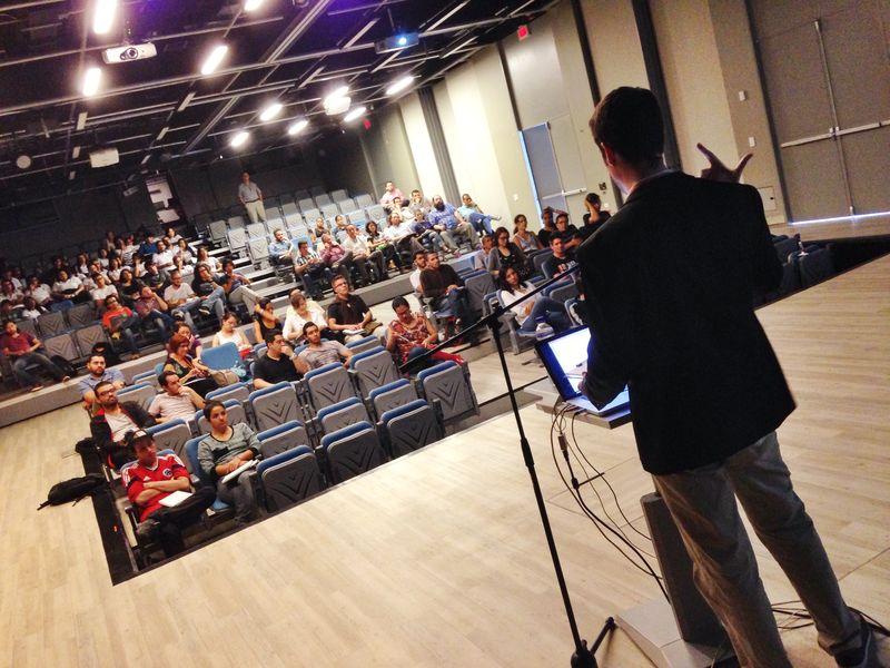 Keynote documental interactivo y transmedia 1