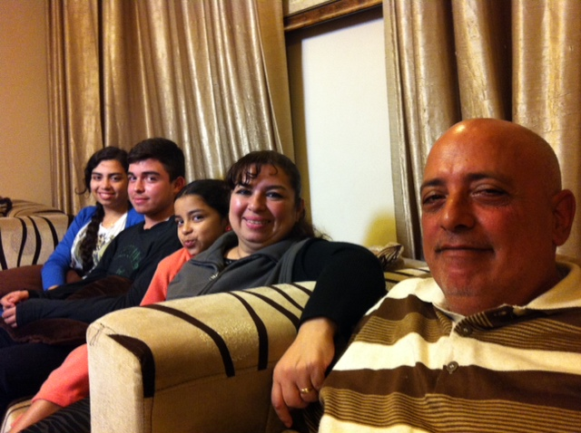 Familia Sayeh 1