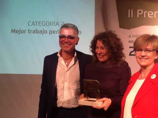 Premio Ecoembes 2014