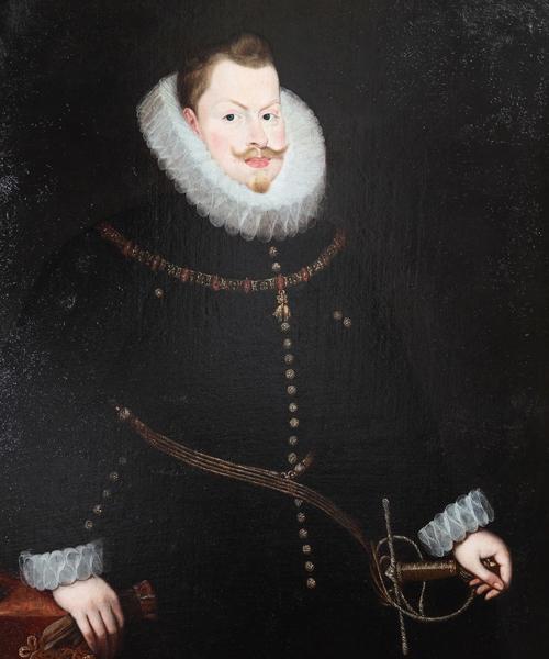 Felipe-III,-el-Bueno