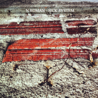 N.Roman - Sick system - cover