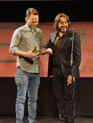 Premio jurado mejor videoclip Medina del Campo