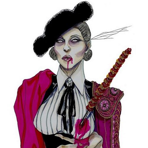 Otro-de-los-bocetos-toreros-de-Madonna