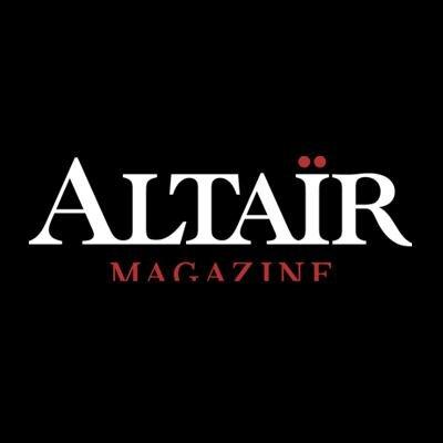 Altair Magazine