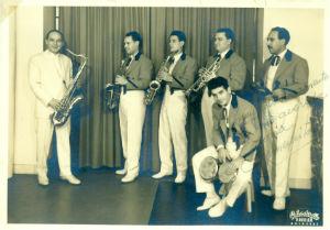 1958 Orq Carlos Prunés BLOG