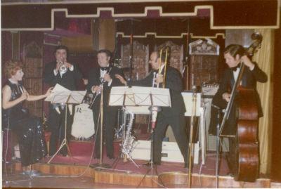 1975 Núria Feliu X Cubedo A Ventas BLOG