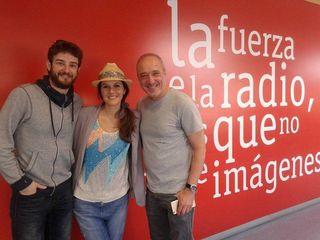 Blog Gorka, Marta y Roberto